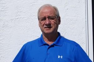 Ray Peterek owner of Tranco Transmission