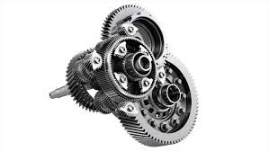 Auto transmission repair near me and here are some planetary gears.