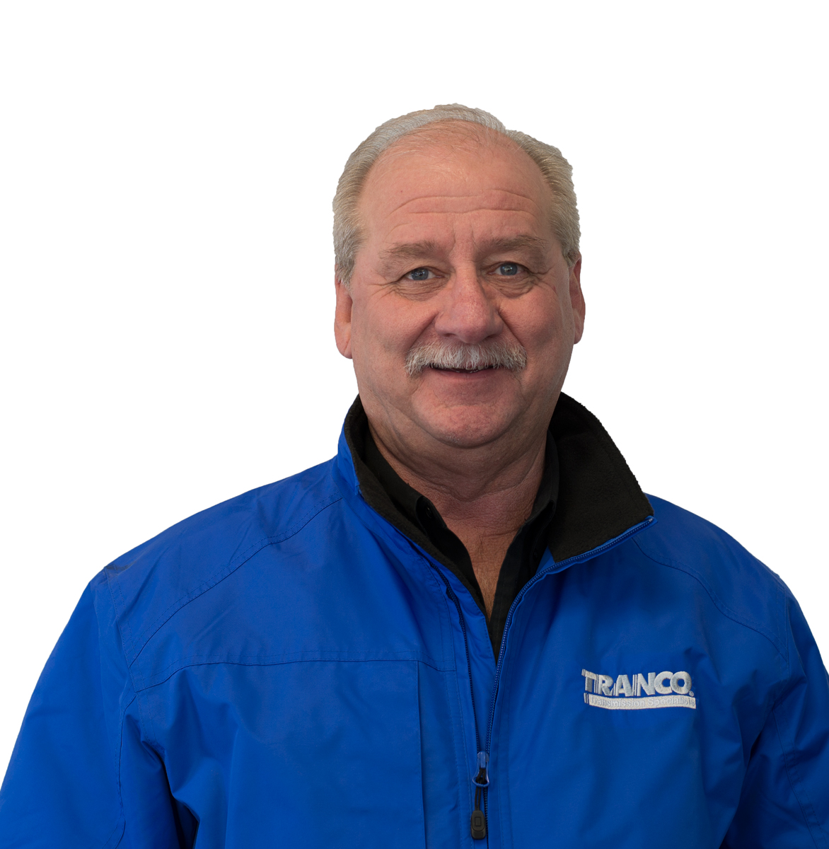 Ray Peterek owner of Tranco Transmission