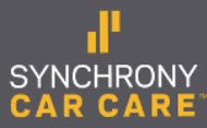 synchrony car financing