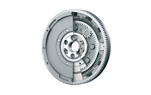 CLUTCH DISK (or DISC)