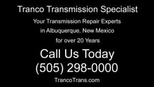 transmission repair experts - Tranco
